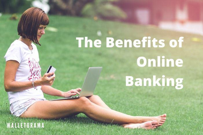 benefits of online banking