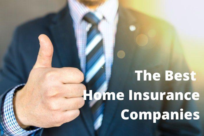 best home insurance companies